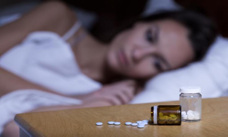 Slaappillen die kunnen doden